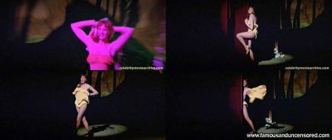 Julie Andrews Nipple Slip Dancing Emo Bar Posing Hot Actress