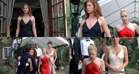 Amy Adams Nude Sexy Scene Stairs Wedding Bra Beautiful Cute