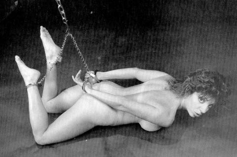She bizzare female bondage girl