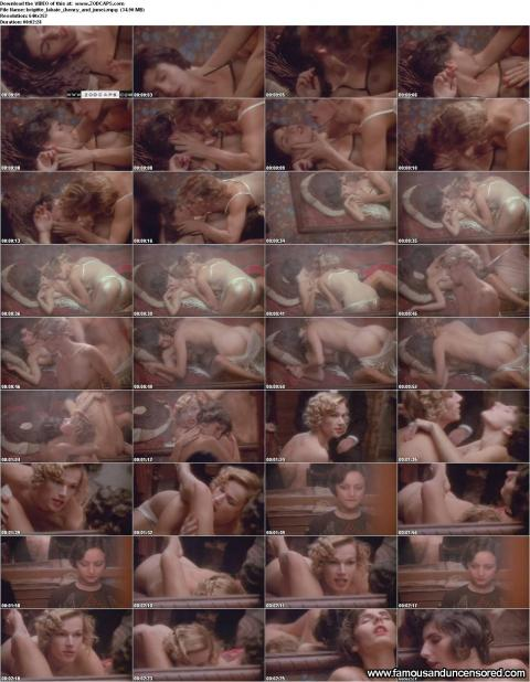 Brigitte Lahaie Nude Sexy Scene Couple Omani Lesbian Famous