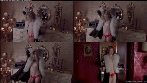 most famous nude scene