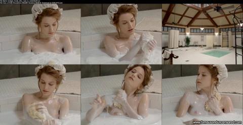 Bridget Fonda Nude Sexy Scene The Road To Wellville Milk Hd