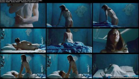 Nicole Kidman Bed Hd Nice Celebrity Doll Actress Female Sexy