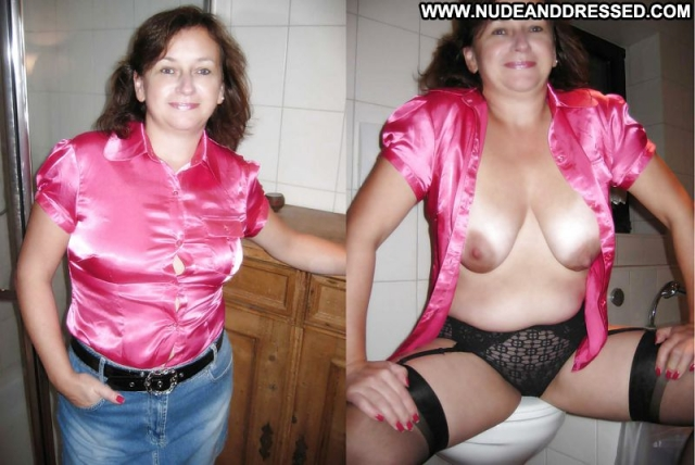 Several Amateurs Dressed And Undressed Softcore Amateur