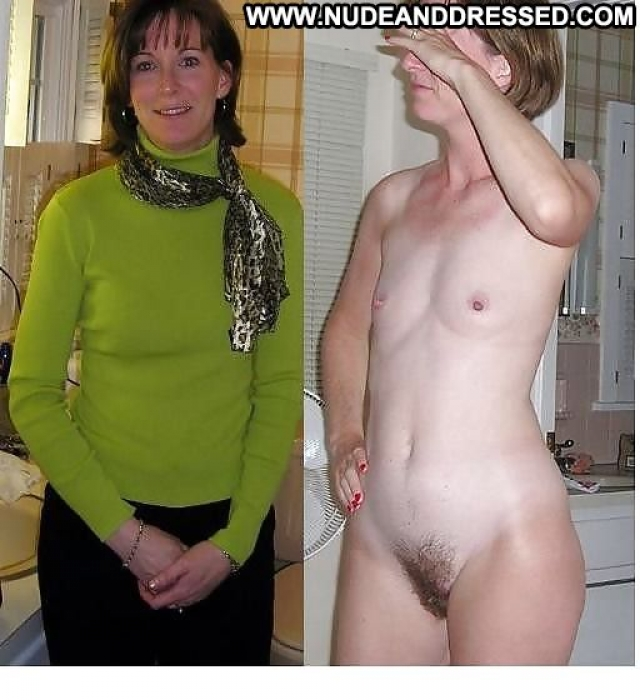 Several Amateurs Nice Softcore Dressed And Undressed Nude