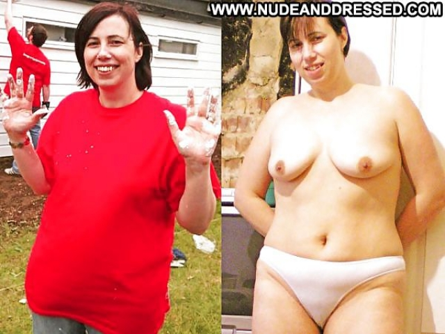 Several Amateurs Softcore Amateur Nude Dressed And Undressed Bbw