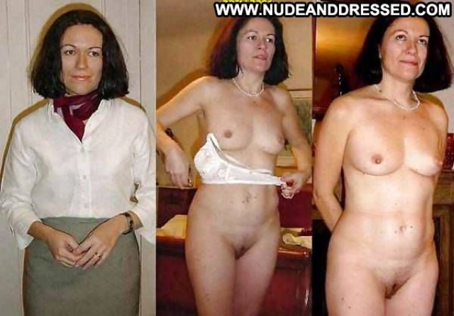 Several Amateurs Nude Mature Softcore Dressed And Undressed Amateur