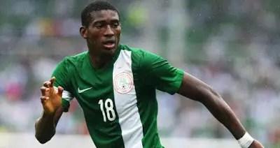 Awoniyi Joins Dutch Club NEC Nijmegen On Loan