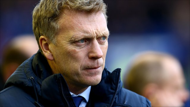 Moyes: Anichebe,PienaarHave Proved Good Signings ForSunderland