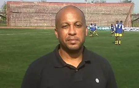 Aigbogun Rejects Hearts Of Oak Coaching Offer