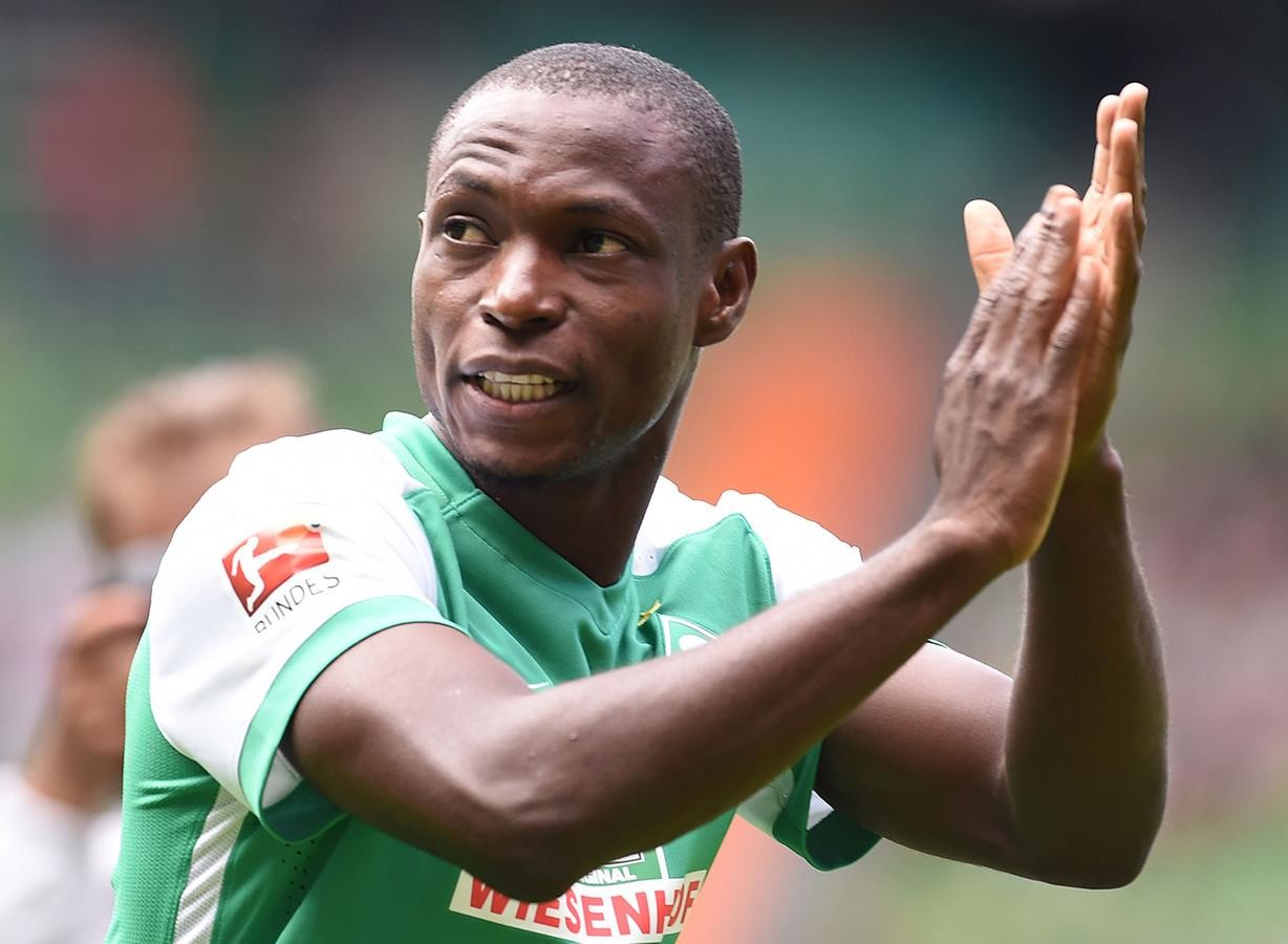 Ujah, Ogbeche In Action; Ezekiel Benched