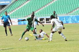 Etebo Wins U-23 AFCON Top Scorer Award
