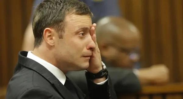 Oscar Pistorius Now Found Guilty Of Murder!