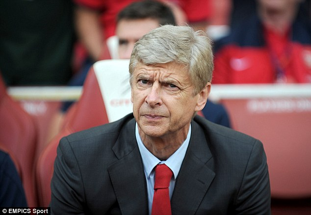 Wenger: Chelsea Will Escape Relegation; Arsenal Can Beat City, Barca