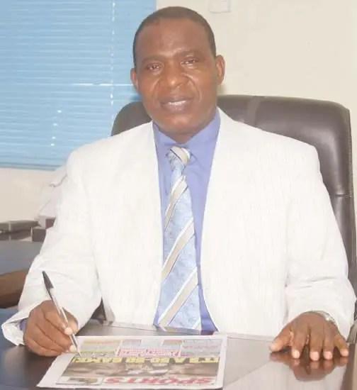 Edo FA Honour Complete Sports Publisher Obazu-Ojeagbase