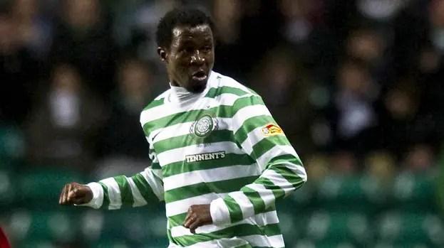 Ambrose Set For Celtic UCL Start Vs Astana