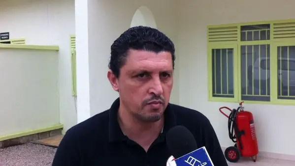 Tunisia Coach Plays Down Chikatara Threat