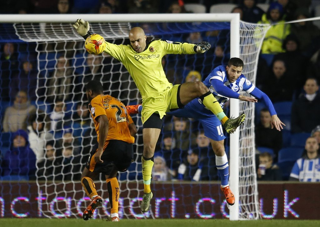 Ikeme Sparkles In Wolves Win, Aluko Benched By Hull