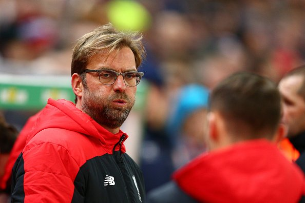 Klopp Rules Out Pato Arrival, Gets Injury Boost For Arsenal Clash