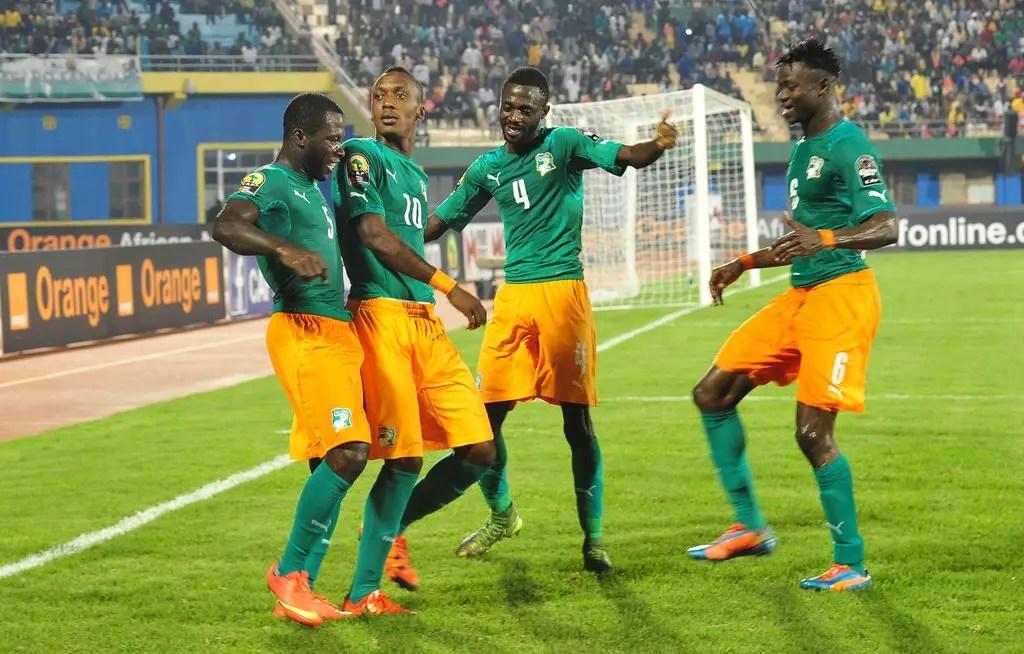 CHAN: Cote d'Ivoire Bounce Back, Beat Morocco
