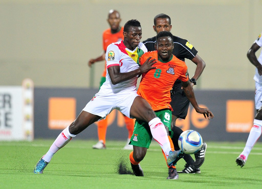 Guinea Make CHAN Semis After Shootout Win Over Zambia