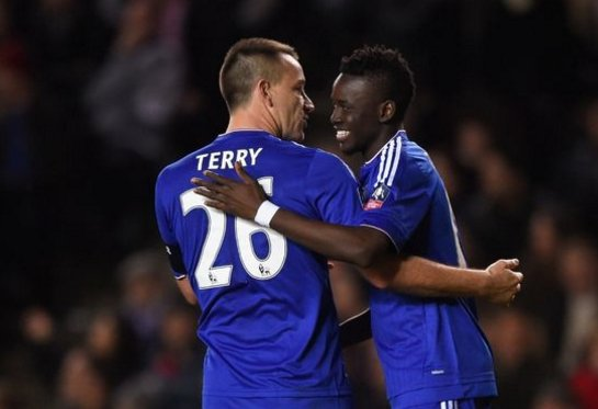Terry To Quit Chelsea At Season's End