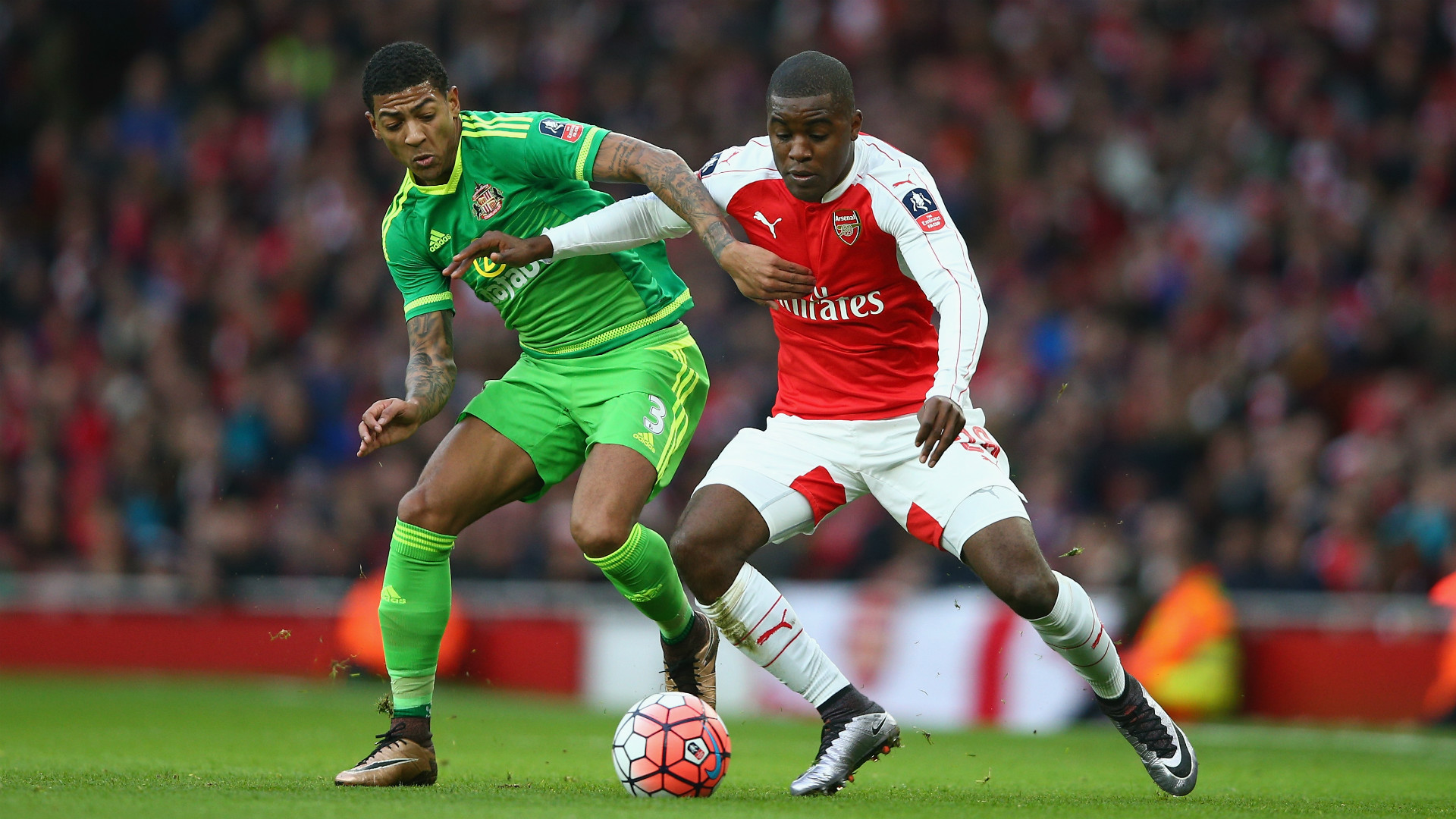 FA Cup Round 4: Arsenal, United, Chelsea Draw Lower League Opponents