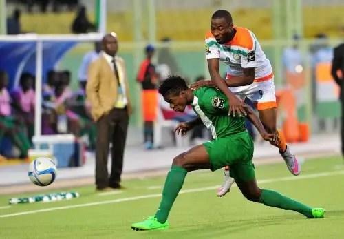 Niger Coach: Superior Nigeria Good For CHAN Final