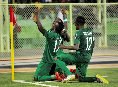 Ibenegbu: CHAN Exit My Worst Moment In Football