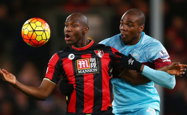 Afobe I Want To Score Goals Like Ighalo Vardy Complete