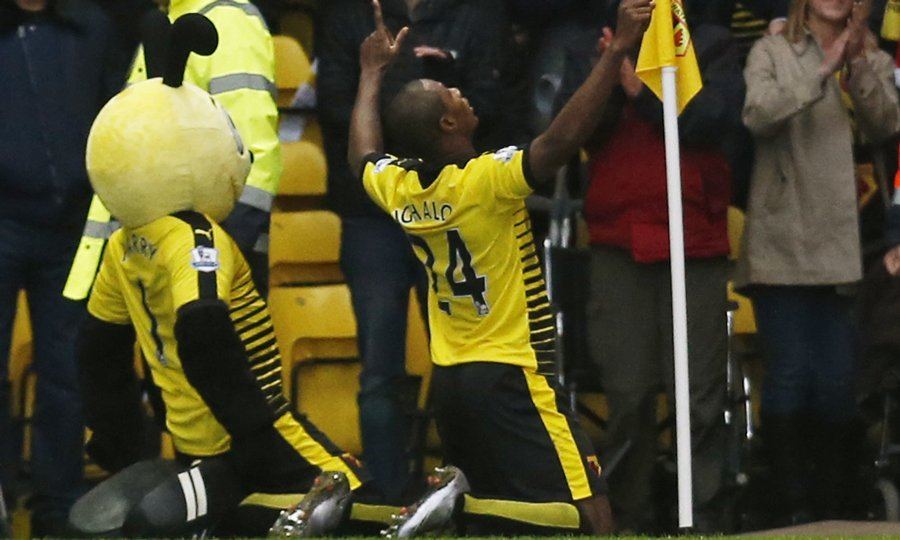 Ighalo: God Told Me To Reject £300k-A-Week China Offer