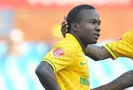Ejike Uzoenyi Attracts SuperSport United Interest