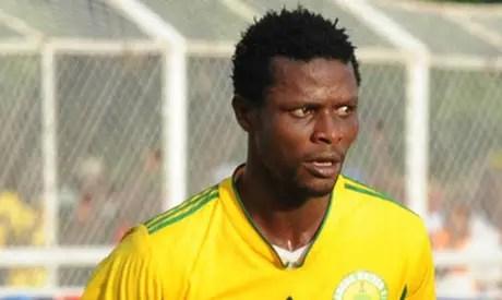 Hotshot, Aneke Dumps Akwa United; Pens Two Year Warri Wolves Deal