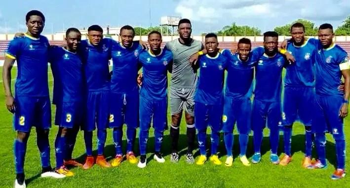 Wounded Wolves Storm Khartoum, Determined To Overturn 1-0 Deficit Against Al Merreikh