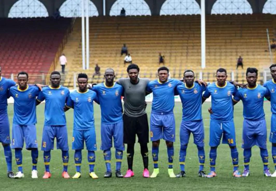 CAF Champions League: Warri Wolves Walkover Praia Crux; Face Al Merrikh