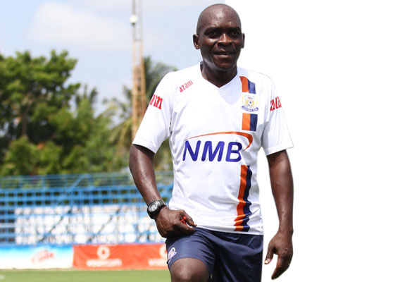 Vipers Coach Nsimbe: We Won't Feel Inferior To Enyimba