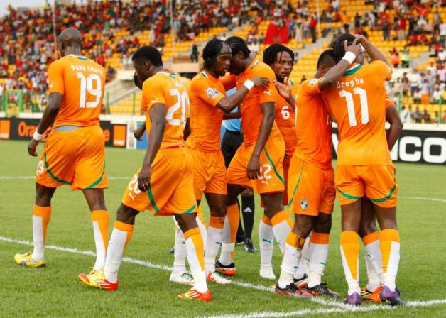 CIV Get First Victory In AFCON Qualifiers Against Sudan