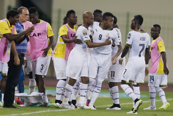 Ghana Beat Mozambique, Extend Group H Lead