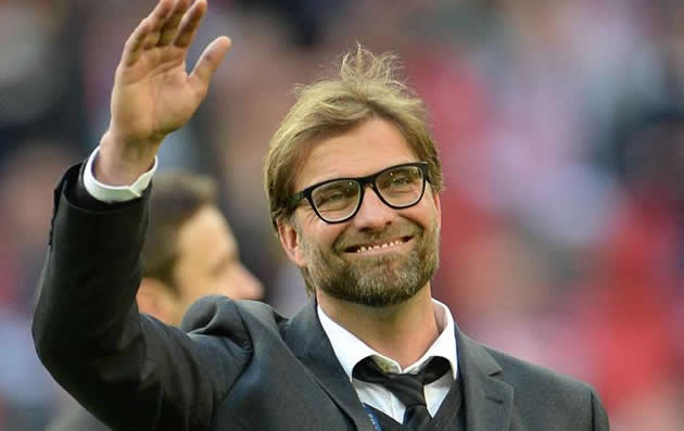 Europa League: Klopp Confident Liverpool Will Knock Out Man United