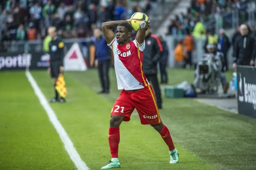 Echiejile Braces For Monaco's Big Match Vs PSG