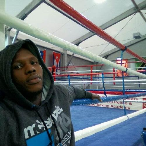 Olympic Boxing Qualifiers : Apochi, Obareh Crash Out