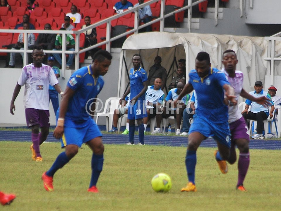 CAF Champs League/ Confed Cup: Enyimba, Nasarawa Win; Warri Wolves Lose At Home
