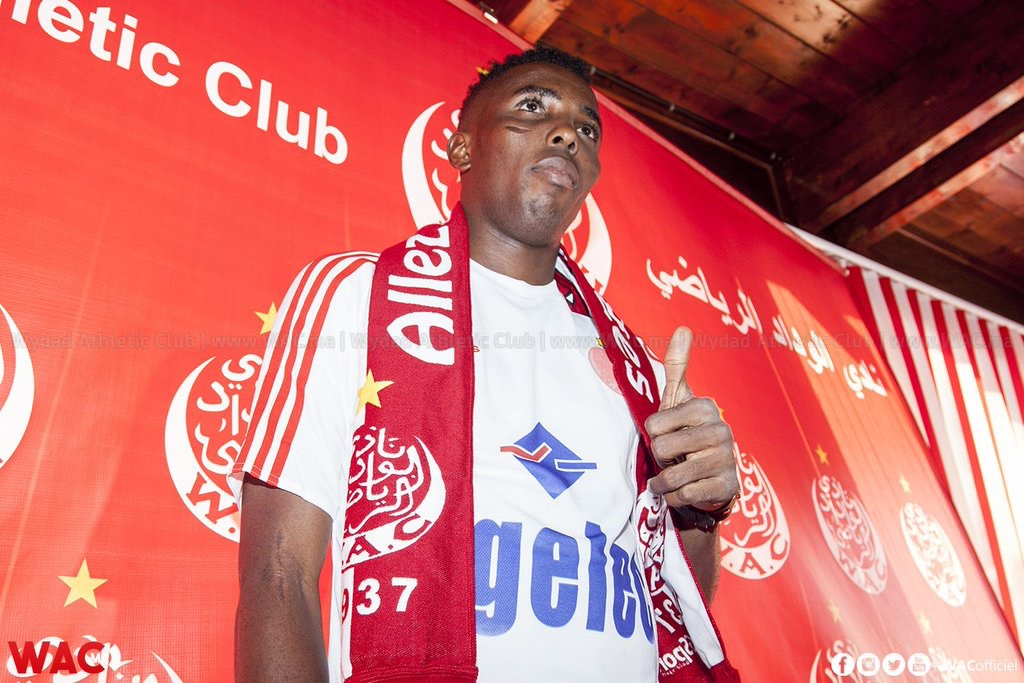 Chikarata Seals Wydad Deal, Contract Dispute Resolved