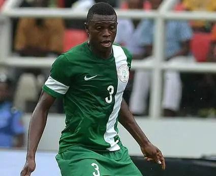 Amuzie: Eagles Unlucky In Kaduna, Will Beat Egypt In Alexandria