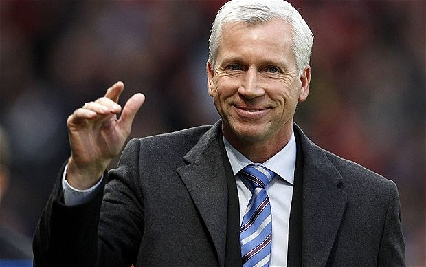 Pardew: Crystal Palace Can Cause Liverpool Problems