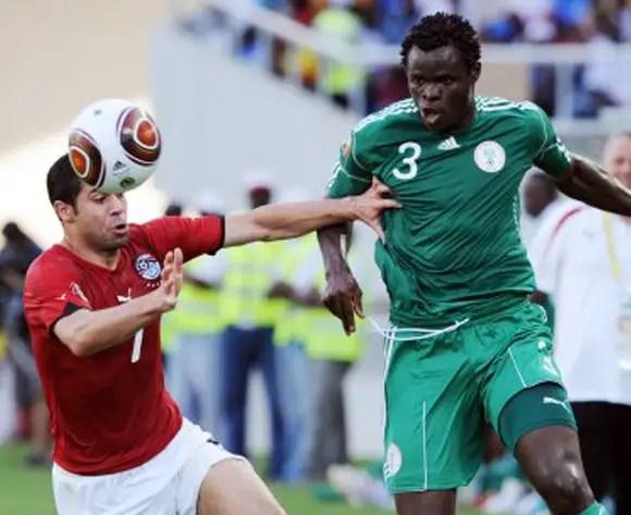 NIGERIA 7-4 EGYPT: Super Eagles Dominate Pharaohs Head-To-Head