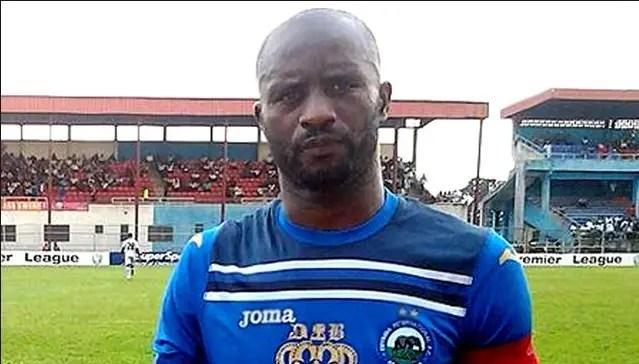 Kano Pillars Eager To Sign Enyimba Captain, Udoji