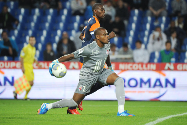 Lawal Scores, Enyeama Saves Lille; Ebuehi, Omeruo, Eduok In Action