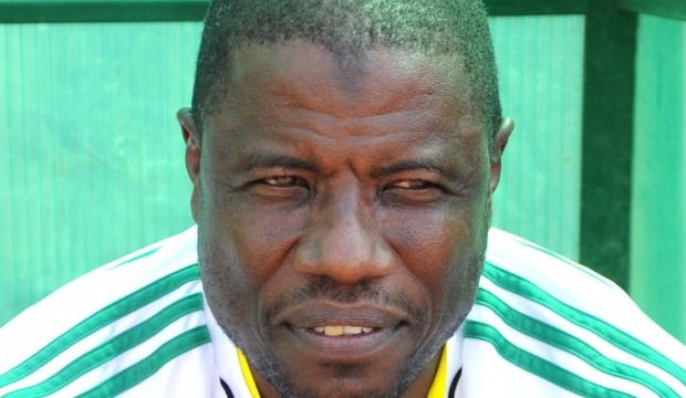 Yusuf: South Africa Can't Stop Nigeria From Qualifying For 2019 AFCON
