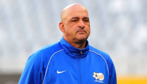 South Africa Coach: Nigeria, Brazil Best Rio Olympics Teams